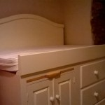 Childrens Cabin Bed